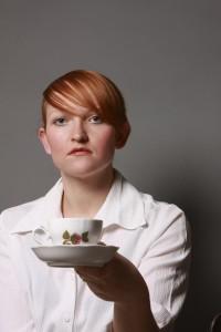 Imbirnyj der Tee für die Abmagerung und die Schwangerschaft